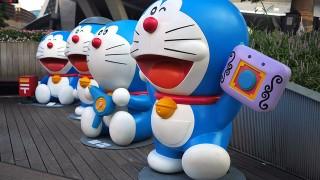 のび太とドラえもんのWEBマーケティングの大冒険!
